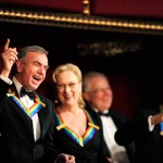 Meryl Streep And Kennedy Center Honors