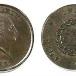 1793 Penny Photo