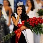 2012 Miss America Winner