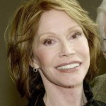 Age Of Mary Tyler Moore