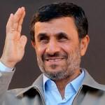 Ahmadinejad Latin America