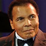 Ali 70th Birthday