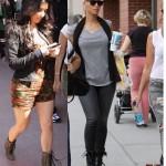 Amber Rose Kim Kardashian