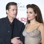 Angelina Jolie Brad Pitt Quit Acting