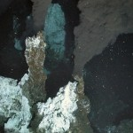 Antarctic Sea Vent