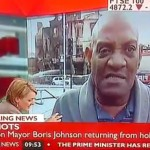 BBC Darcus Howe UK Riots Interview