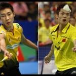 Badminton Korea Open 2012