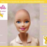Bald Barbie Campaign