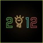 Ball Drop 2012