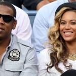 Beyonce Giving Birth
