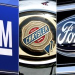 Big Three Automakers