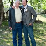 Blake Shelton's Dad