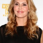 Brandi Glanville Marries