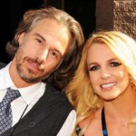 Britney Spears Jason Trawick Wedding