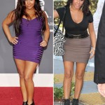 Buzz Over Snooki's Slender Physique