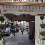Carlyle Hotel NY