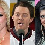 Celebrity Apprentice 2012 Cast