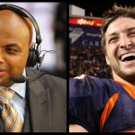 Charles Barkley Tim Tebow Nightmare