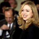 Chelsea Clinton NBC