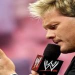 Chris Jericho Return