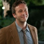 Chris O'Dowd Engaged