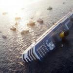 Costa Cruise Captain