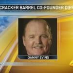 Cracker Barrel Founder Dies