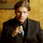 Crispin Glover On Letterman