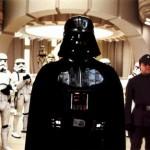 Darth Vader Swordsman Dies