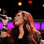 Demi Lovato Chastises Disney Over Eating Disorder Joke