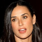 Demi Moore   Fears  Not Worthy Of Being Loved