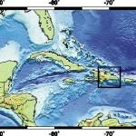 Dominican Republic Earthquake