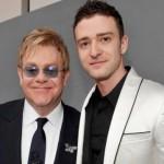 Elton John Justin Timberlake Biopic