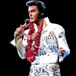 Elvis Presley 77th Birthday