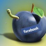 Facebook Ramnit Virus