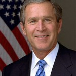 GOP: George W. Bush
