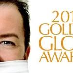 Golden Globes 2012 Host