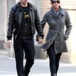 Halle Berry Olivier Martinez Engaged