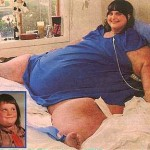 Heaviest People In The World
