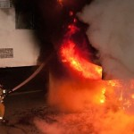 Hollywood Arsons