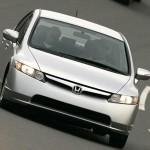 Honda Sued Over Gas Mileage