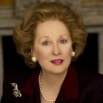 Iron Lady Meryl Streep