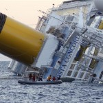 Italian Ship Disaster