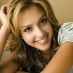 Jessica Alba daughter