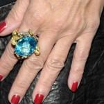 Jill Zarin Taylor $19,000 Ring