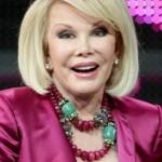 Joan Rivers Reality TV No Makeup