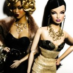 Kardashian Barbie Dolls
