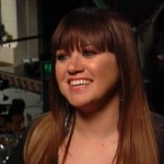 Kelly Clarkson SNL