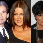 Khloe Kardashian Paternity Rumors