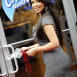 Kim Kardashian Charmin Toilet Paper